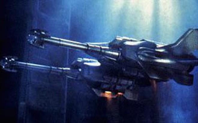 Garuda: Siêu vũ khí hạ gục Godzilla trong vũ trụ MonsterVerse