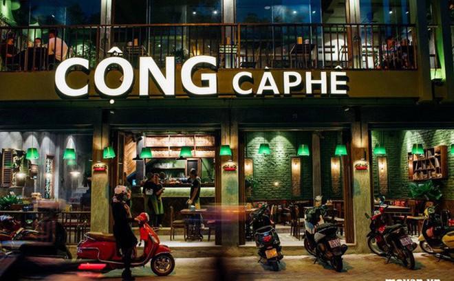 Chi phí nhượng quyền của các thương hiệu cà phê top đầu Việt Nam như Highlands, Cộng, Milano... là bao nhiêu?