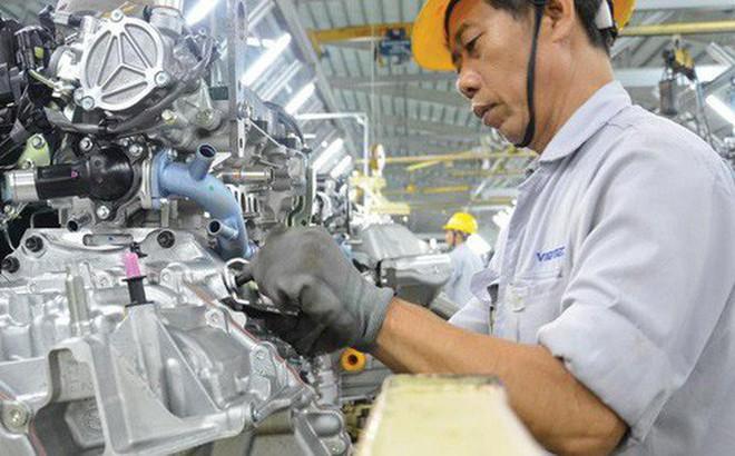 'Việt Nam ở đâu trong chuỗi giá trị toàn cầu?', câu trả lời và lời khuyên đặc biệt từ World Bank