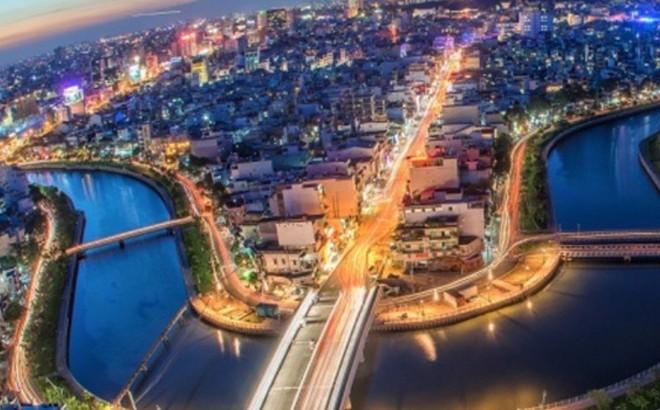 Quận nào của TP.HCM vào tốp địa điểm tuyệt vời nhất thế giới?