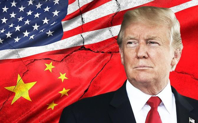 Tổng thống Mỹ gọi Trung Quốc là mối đe dọa toàn cầu, đàm phán thương mại khó thành