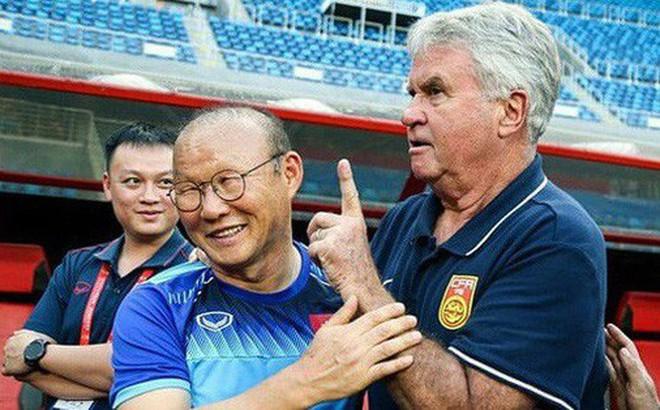Truyền thông Trung Quốc tiết lộ lý do không ngờ dẫn tới việc thầy cũ của HLV Park Hang-seo thất bại thảm hại tại đội U22