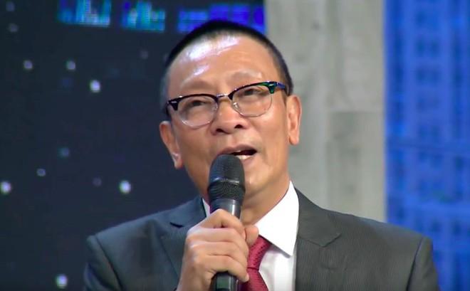 """MC Lại Văn Sâm lần đầu kể bí mật """"môi giới"""" hôn nhân: Tôi làm chủ hôn 5 đám cưới thì 3 cái đã ly dị"""