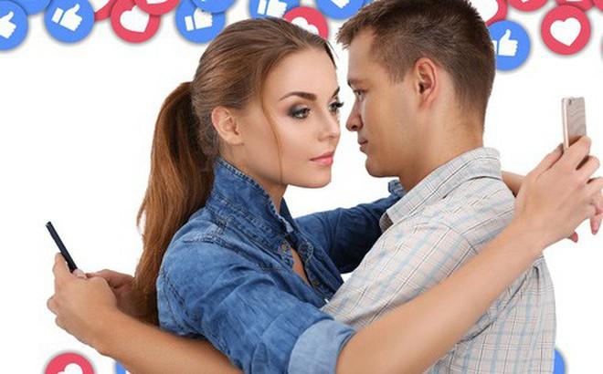 Khoa học chứng minh: Cặp đôi nào càng đăng công khai nhiều ảnh, càng dễ... đứt gánh