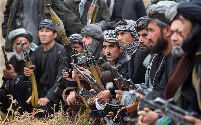 Trung Quốc xác nhận nhóm đại diện của Taliban đến Bắc Kinh