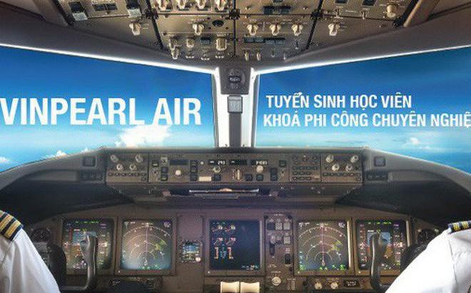 Vinpearl Air tổ chức ngày hội tư vấn 'Chạm ước mơ bay cùng Vinpearl Air' tại 3 thành phố lớn