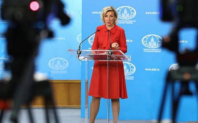 Nga 'phát cáu', triệu tập nhà ngoại giao Mỹ vì bị từ chối visa đến dự họp Liên hợp quốc