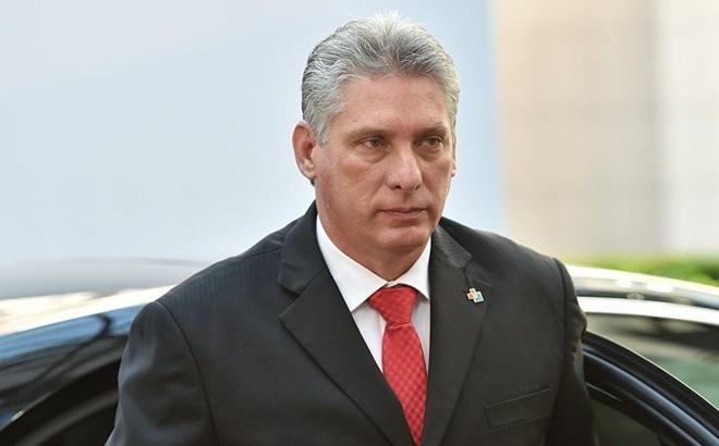 Cuba chỉ trích chính sách cấm vận của Mỹ là 'tàn bạo' và tiết lộ khoản viện trợ của Trung Quốc