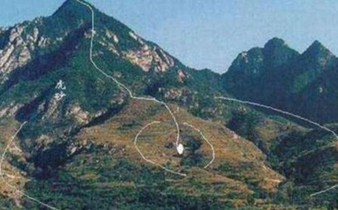 Vụ án mộ tặc lớn nhất Trung Quốc