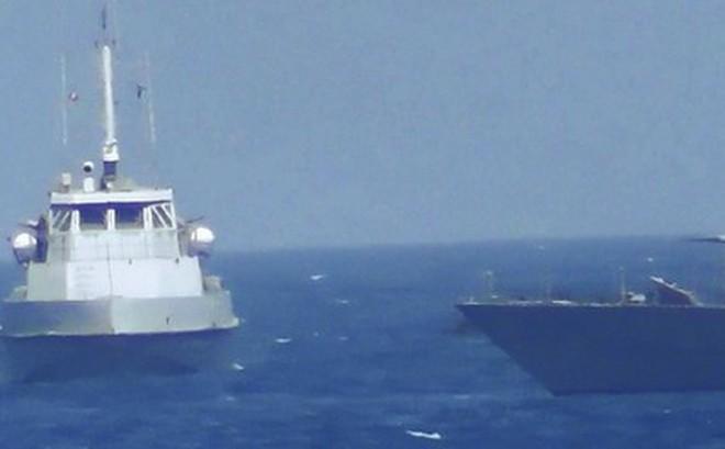 """Tư lệnh quân đội Iran """"hé lộ"""" kế hoạch điều động hải quân quy mô lớn"""