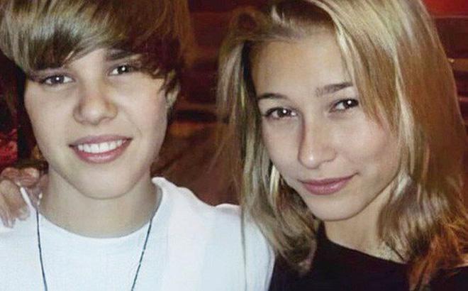 Justin Bieber gây bão khi chia sẻ lại hình ảnh đầu tiên chụp cùng Hailey: Cô nàng fangirl ngày nào giờ đã là vợ anh!