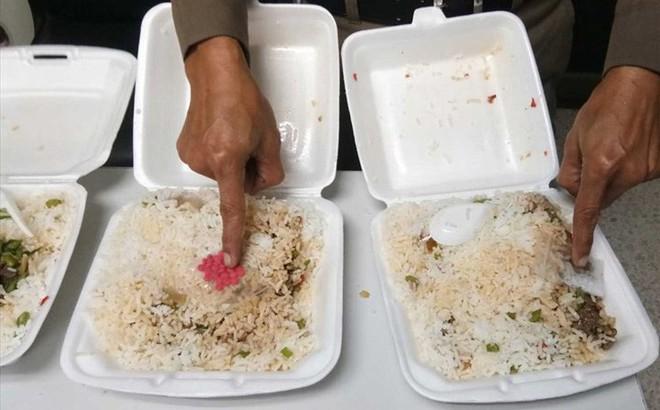 Thái Lan: Giấu ma túy trong hộp cơm tuồn vào trại giam cho phạm nhân