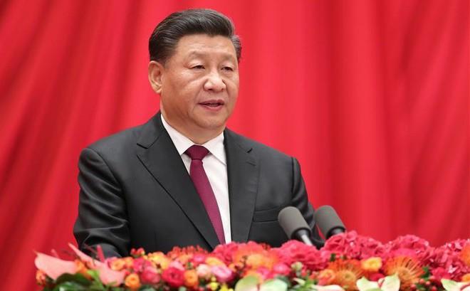 Toàn văn phát biểu của Chủ tịch Tập Cận Bình kỷ niệm 70 năm quốc khánh Trung Quốc