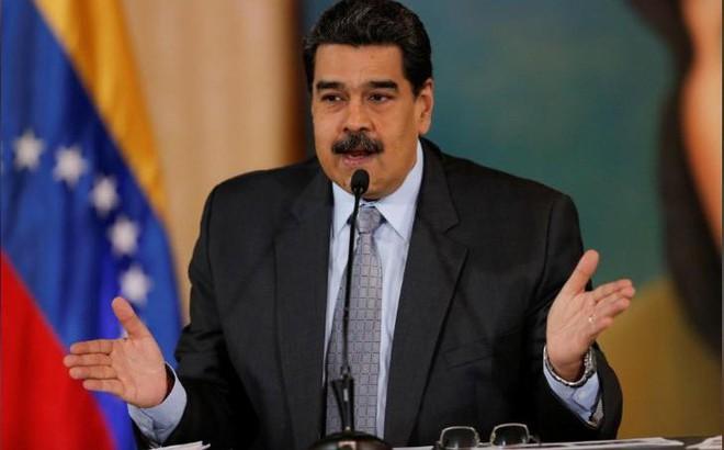 Tổng thống Venezuela Maduro nói ông Trump xứng đáng bị luận tội 'nghìn lần'