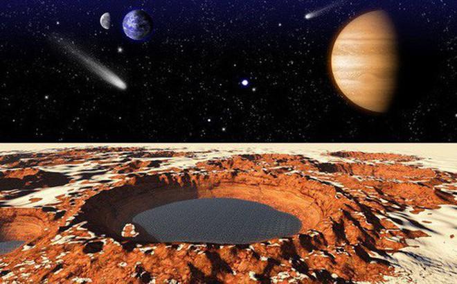 Giám đốc NASA: Chúng ta đã ở rất gần với sự sống trên sao Hỏa, nhưng nhân loại chưa sẵn sàng