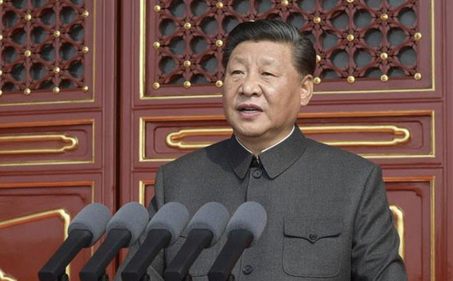 Giải mã thông điệp Trung Quốc muốn gửi đến thế giới qua lễ quốc khánh