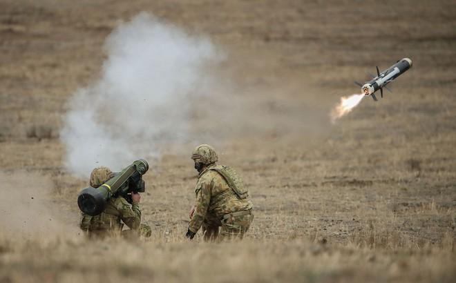 Nga 'điếng người' trước đòn quân sự mới của Mỹ
