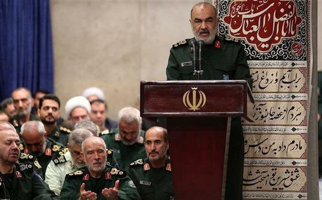 """Iran: """"Bất kỳ sai lầm nhỏ nào cũng có thể hủy diệt Israel"""""""