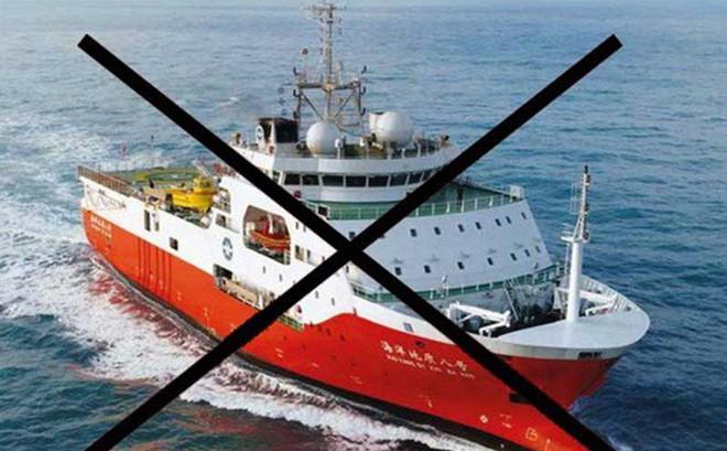 Lý do Trung Quốc ngoan cố kéo dài xâm phạm biển Việt Nam