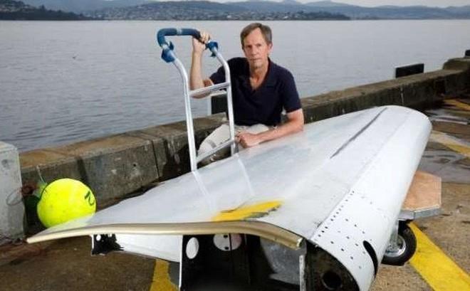 Bí ẩn sự mất tích của MH370: Hé lộ manh mối bất ngờ về thủ phạm khiến máy bay biến mất và hành động lạ của cơ phó