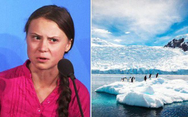 Greta Thunberg đã đúng ở điểm này: Khoa học đang phải làm tất cả để giữ nhiệt độ Trái đất tăng lên dưới mức 2 độ C và đây là lý do
