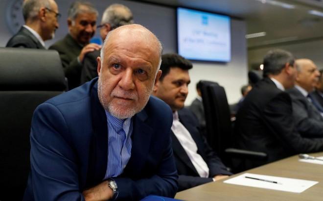 Thách thức lệnh trừng phạt của Mỹ, Iran tuyên bố tìm mọi cách xuất khẩu dầu