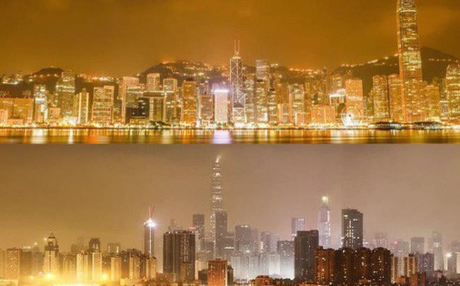 Hồng Kông bị Thâm Quyến vượt mặt: Cuộc đua giữa hai thành phố láng giềng và tầm nhìn về tương lai của Trung Quốc