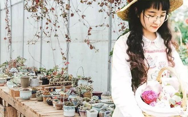 Mạnh mẽ đưa ra quyết định bỏ phố về quê, cô gái 9x đã đem lại những ngày thảnh thơi cho cha mẹ bên khu vườn rộng 6000m²