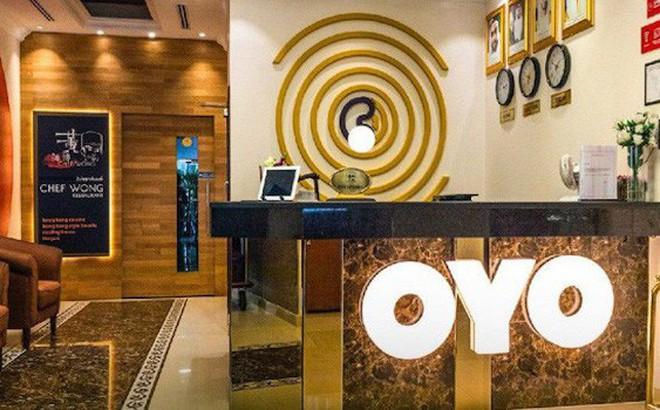 """Loạt khách sạn """"nổi đoá"""" dịch vụ Oyo vì thu phí quá cao"""