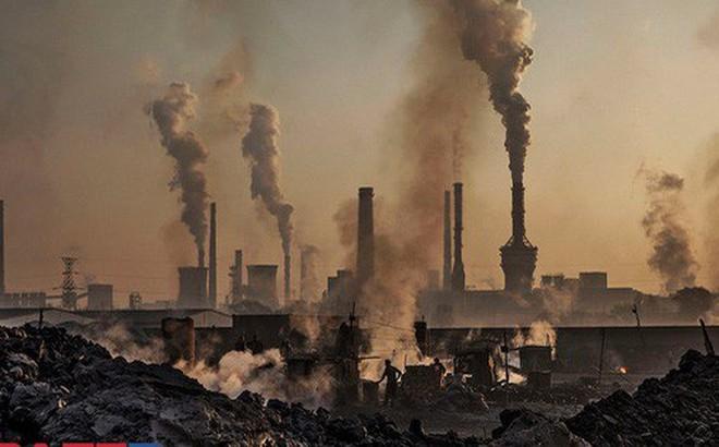 Hàng trăm triệu người thoát nghèo, kinh tế tăng trưởng thần tốc nhưng cái giá mà Bắc Kinh phải trả quá đắt: 80% các thành phố ô nhiễm, 1,2 triệu người  chết sớm vì ô nhiễm