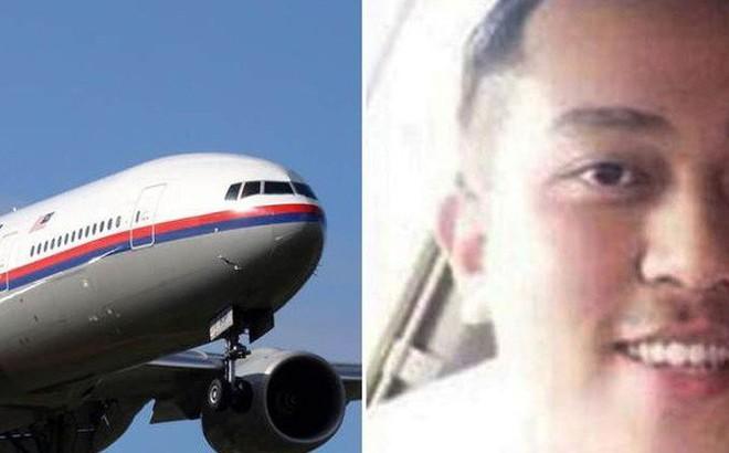 """Bí ẩn sự mất tích của MH370: Hé lộ bất ngờ về thủ phạm khiến máy bay biến mất và """"thời điểm chết chóc"""""""