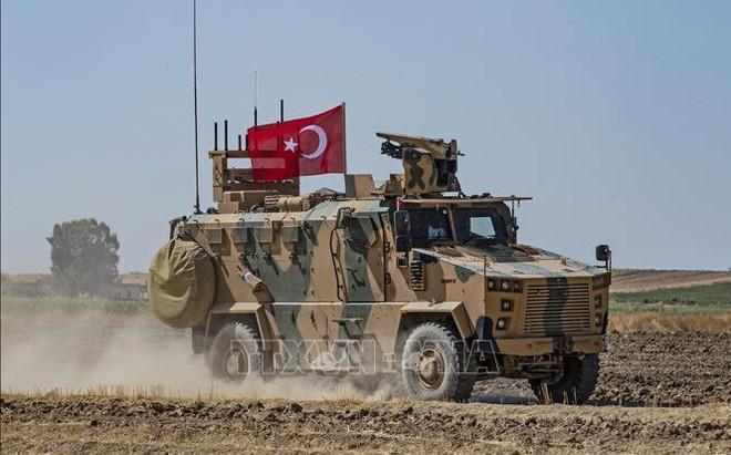 Tấn công người Kurd ở Syria, Thổ Nhĩ Kỳ gây hậu quả khó lường