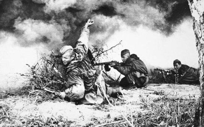 Điều ít biết về những chiến công của tình báo Liên Xô
