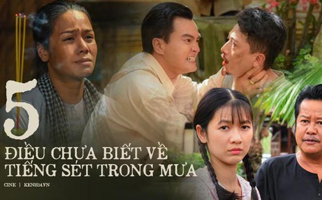 5 điều có thể ít ai biết về Tiếng Sét Trong Mưa: Đạo diễn lao tâm khổ tứ đi tìm diễn viên đóng vai con gái Thị Bình!