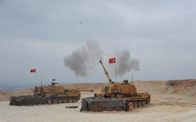 """TT Trump hé lộ 3 cách """"xử lý"""" Thổ Nhĩ Kỳ sau chiến dịch ở Syria"""