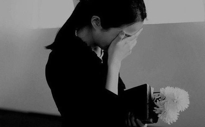 Vợ mắng chồng lười biếng 'đi chết đi', lúc anh tự tử qua đời cô mới vỡ òa đau nhói khi biết sự thật đằng sau