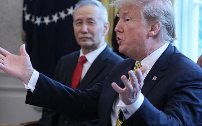 Tổng thống Trump khoe thỏa thuận lớn chưa từng có với Trung Quốc