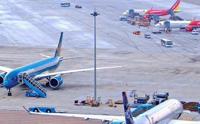 Thiếu chỗ đỗ máy bay qua đêm, Cục Hàng không khuyến cáo hãng bay mới