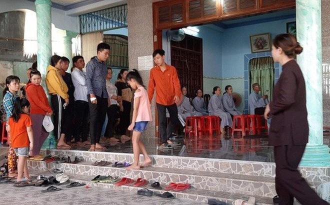 Án mạng rúng động Đồng Nai