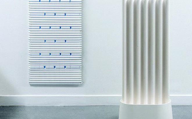 Điều hòa kiêm máy tạo độ ẩm sinh học 'nghệ' nhất thế giới: không dùng điện cũng làm mát được phòng