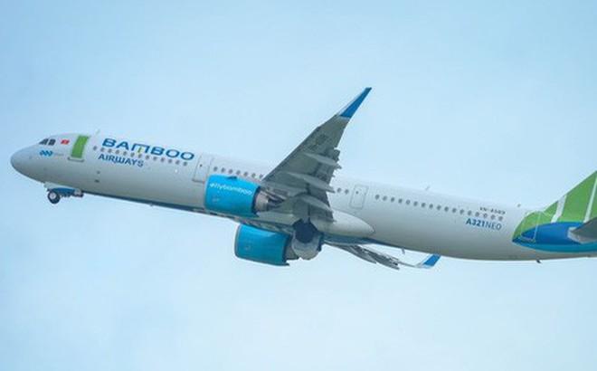 Bamboo Airways dự kiến niêm yết đầu năm 2020, vốn hóa lên đến 1 tỷ USD