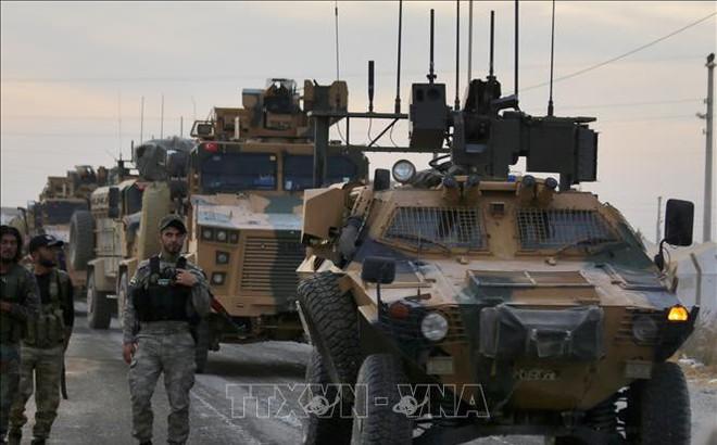 Nhiều nước EU kêu gọi ngừng cung cấp vũ khí cho Thổ Nhĩ Kỳ