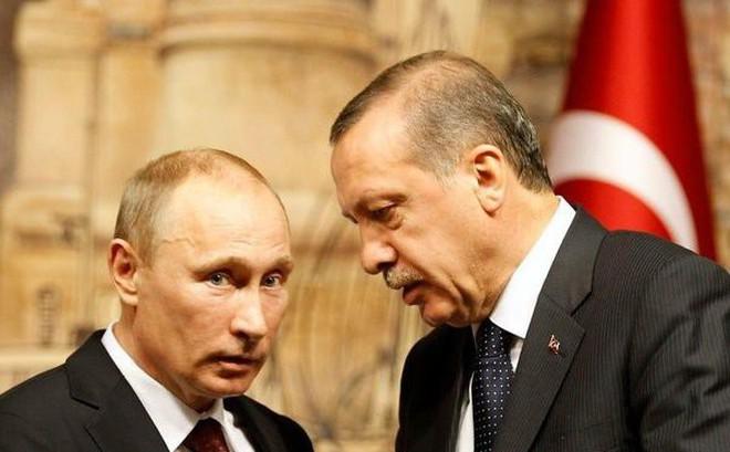 """Chiến sự Syria: """"Thỏa thuận thế kỷ"""" của TT Putin đưa Nga lên thế thượng phong khi Mỹ bất ngờ rút khỏi Syria?"""