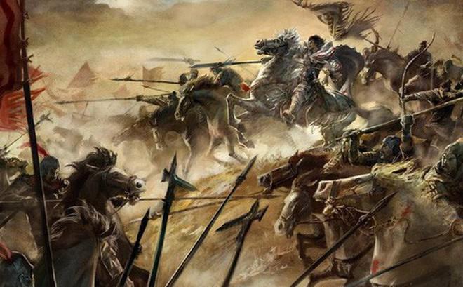 Hai kiểu ông chủ điển hình: Hạng Vũ đối xử rất tốt với cấp dưới, còn tận tay múc cơm cho thuộc hạ, nhưng tại sao người tài đều chạy hết về phía Lưu Bang?