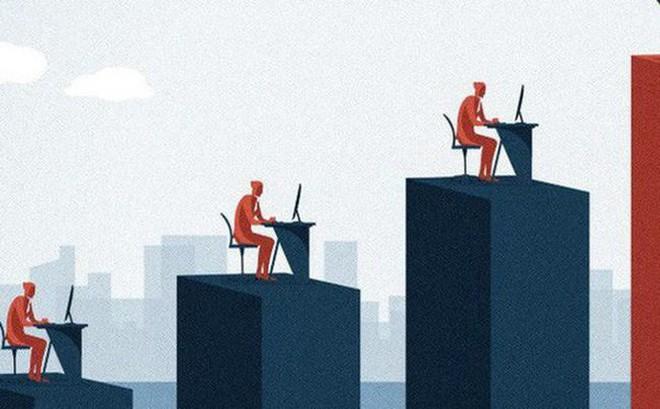Tiến sĩ lương nghìn đô bị sa thải, nhân viên bình thường được thăng chức quản lý: Thứ quyết định mức lương của bạn cao hay thấp chỉ có bốn chữ