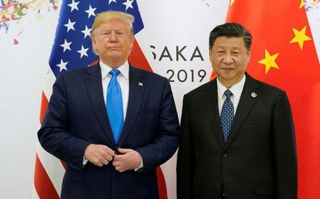 Tín hiệu le lói từ đàm phán thương mại Mỹ-Trung không thể dập tắt nghi ngờ từ nội bộ Mỹ