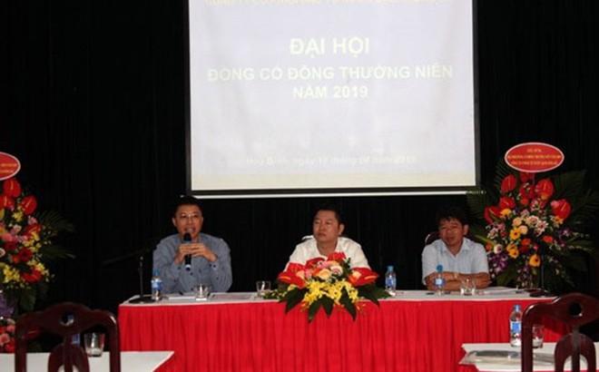 """Ai là """"chủ nhân"""" của Công ty nước sạch Sông Đà?"""
