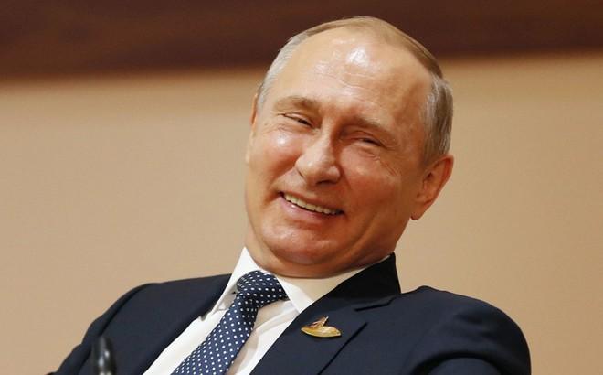 Nga - 'ngư ông đắc lợi' trước cục diện hiện tại ở Trung Đông