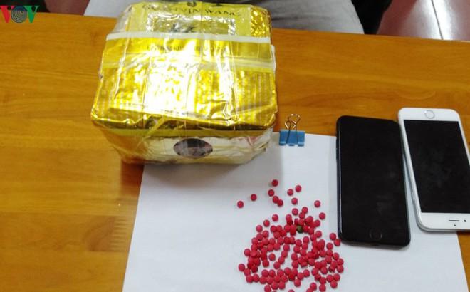 Bắt được vụ ma túy lớn nhất tại biên giới tỉnh Quảng Bình