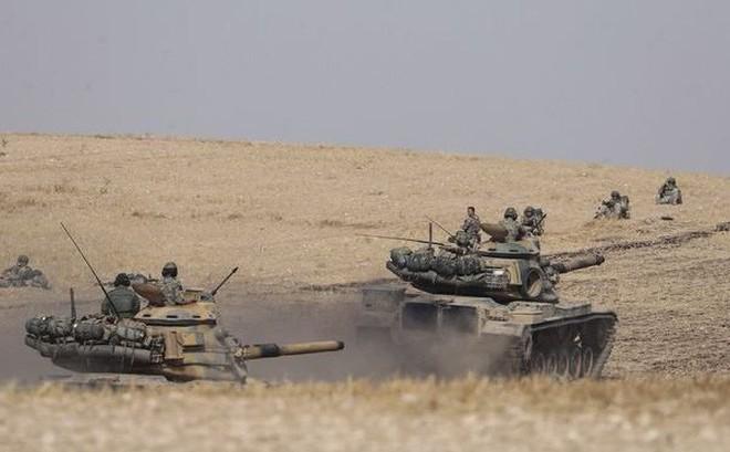 """Chiến thắng của Nga ở Syria: Vai trò """"môi giới quyền lực"""" của Nga như diều gặp gió ở Syria sau khi Mỹ rút quân"""